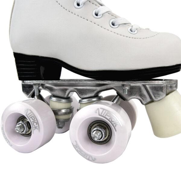 Patines chasis de aluminio alta calidad promocion