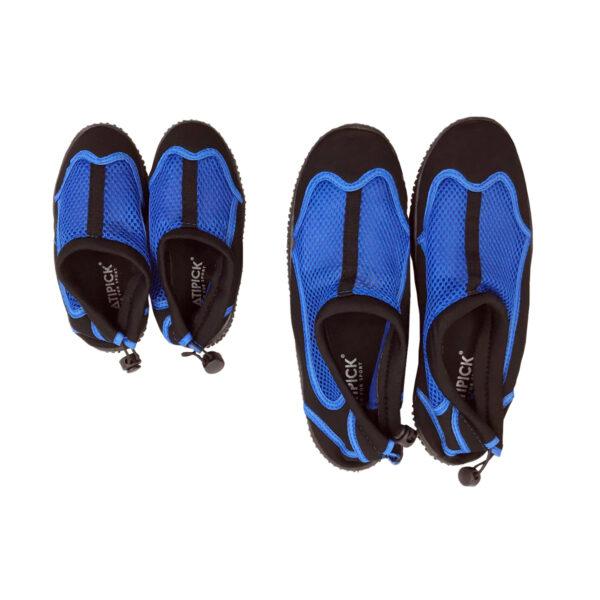 Escarpines zapatillas acuáticas niño adulto infantil baratas