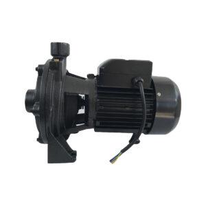 Bomba centrífuga monofásica de 2 hp 1,45kW hierro fundido para uso doméstico e industrial | Liquidación iBlevel