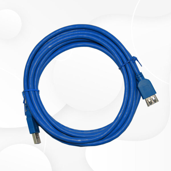 Alargador USB 3.0 de 3 metros