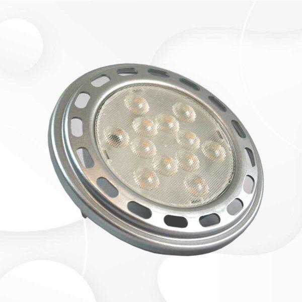 Bombilla LED AR111_oferta iBlevel